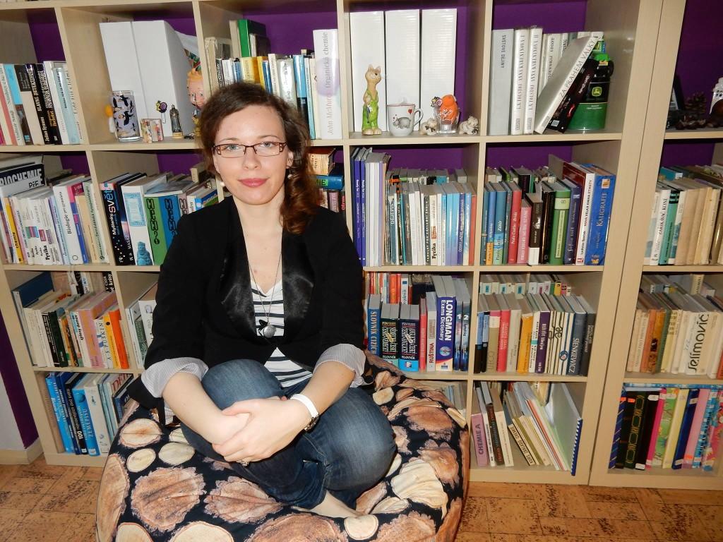 Olga Ryparová