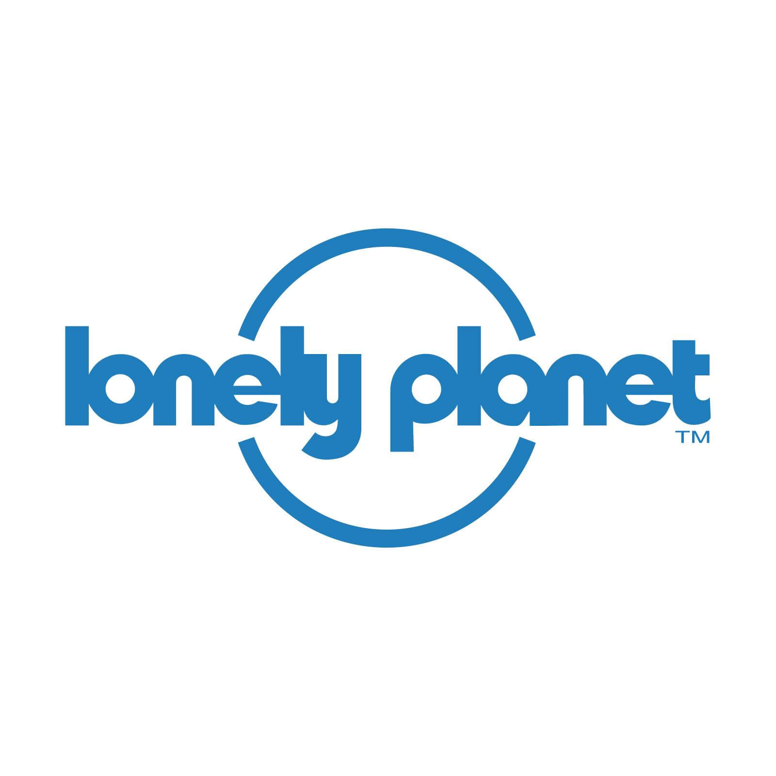 Lonely Planet ČR