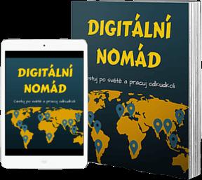 Digitální nomád kniha