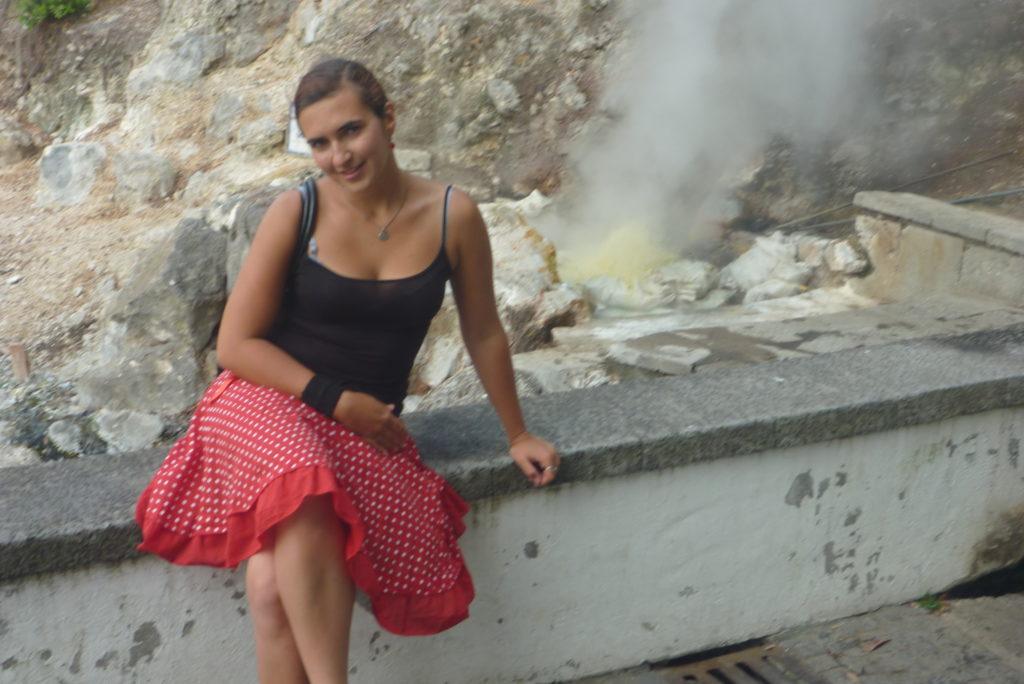 6 míst, kam se vydat při dovolené na Azorách - Furnas