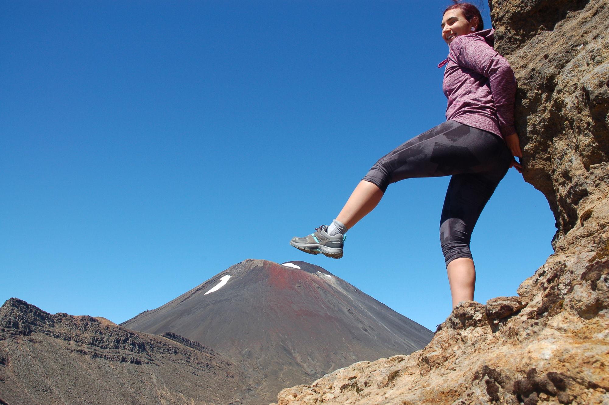 11 míst, kam se podívat na Novém Zélandu - Hora Osudu
