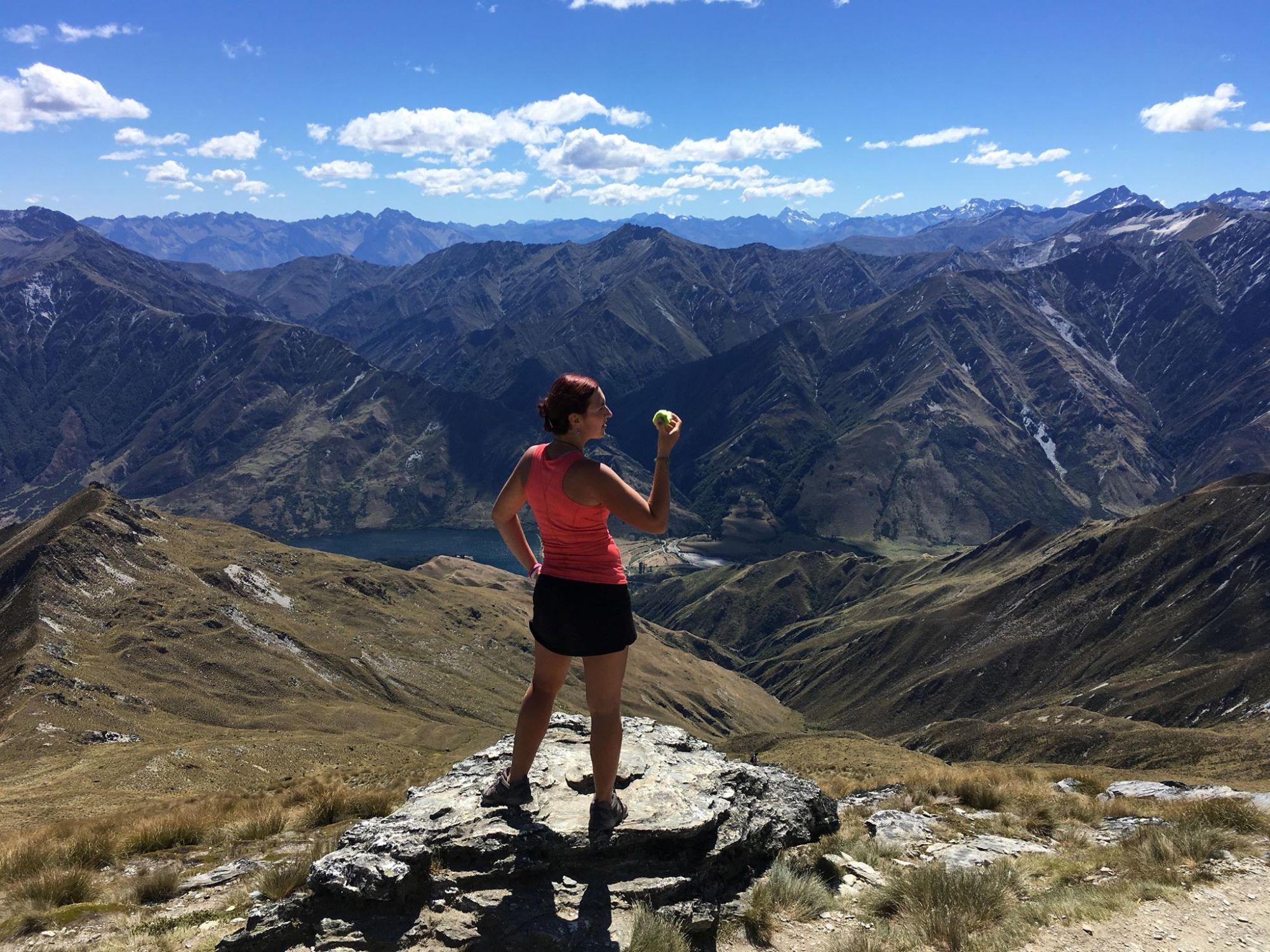 11 míst, kam se podívat na Novém Zélandu - Ben Lomond