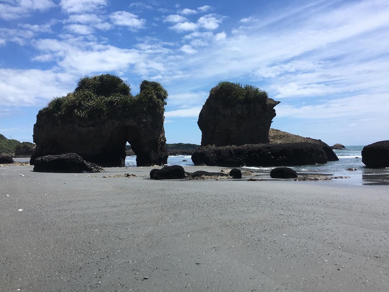 Nový Zéland: Díky autu můžeš zastavit kdekoliv, kde jen chceš