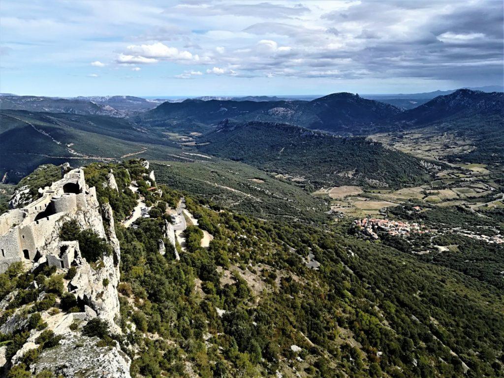 Co vidět v Pyrenées Orientales?