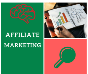 Jak na affiliate marketing krok za krokem