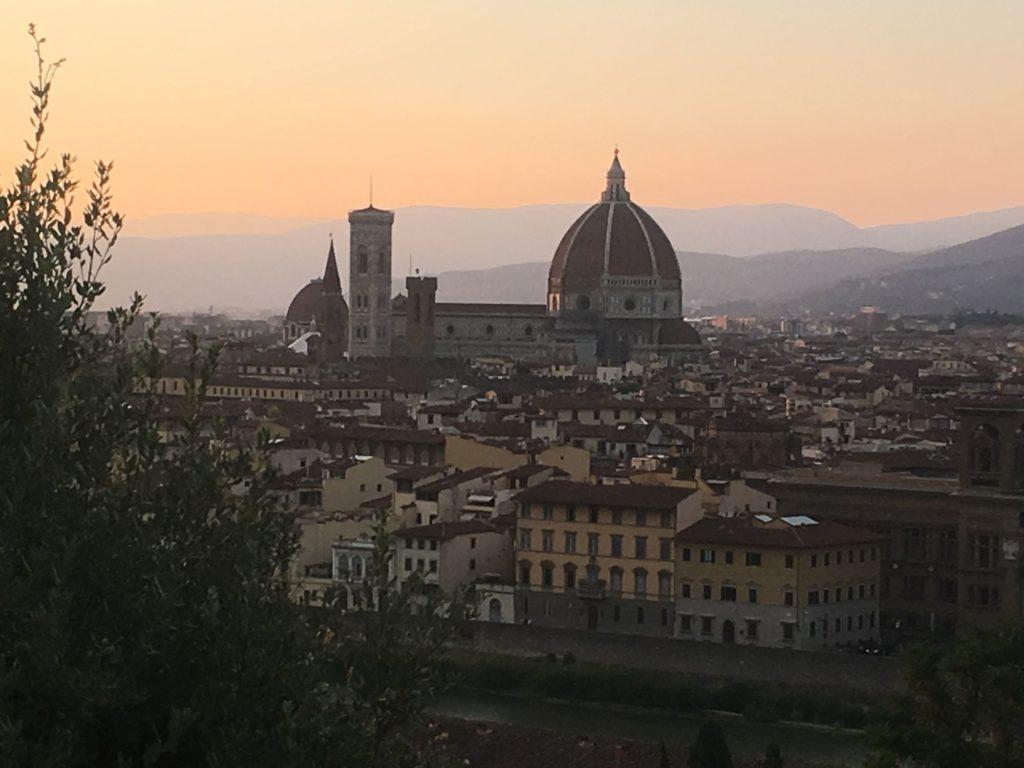co navštívit ve Florencii - Duomo Sante Maria del Fiore