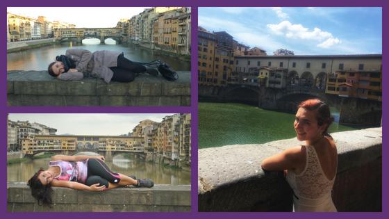 co navštívit ve Florencii - 3 mé návštěvy Florencie